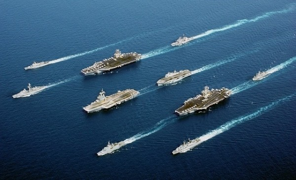 navires de la marine