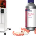 Le spécialiste de la dentisterie Amann Girrbach adopte l'impression 3D de 3D Systems