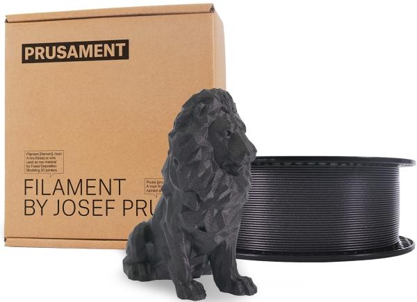 filament PLA de Prusa Prusament