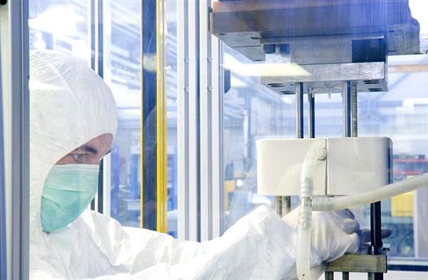 Le français Sterne affine sa technologie d'impression 3D silicone