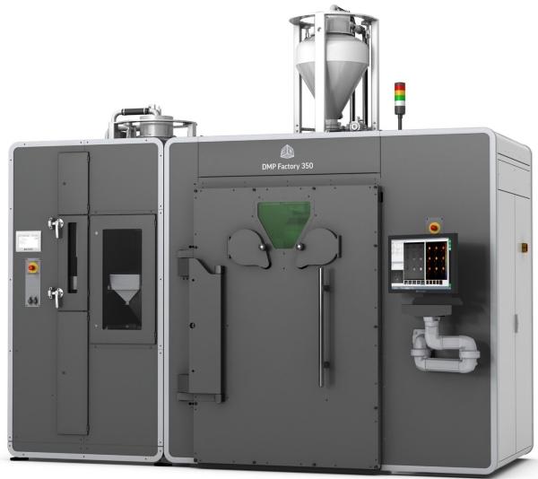 3D-Systems DMP Factory 350