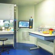 Poietis lance la commercialisation de deux nouvelles bio-imprimantes 3D