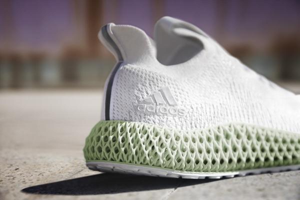 Adidas revient avec une nouvelle chaussure imprimée en 3D