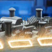Fabrication additive et impression 3D