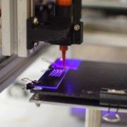 Imprimer du Kapton en 3D c'est désormais possible !
