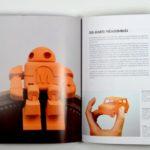 Impression 3D : TOP 7 des meilleurs livres en français à offrir pour Noël !