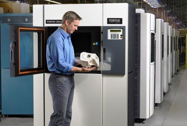 Le marché de l'impression 3D estimé à 28,9 milliards de dollars en 2020 !