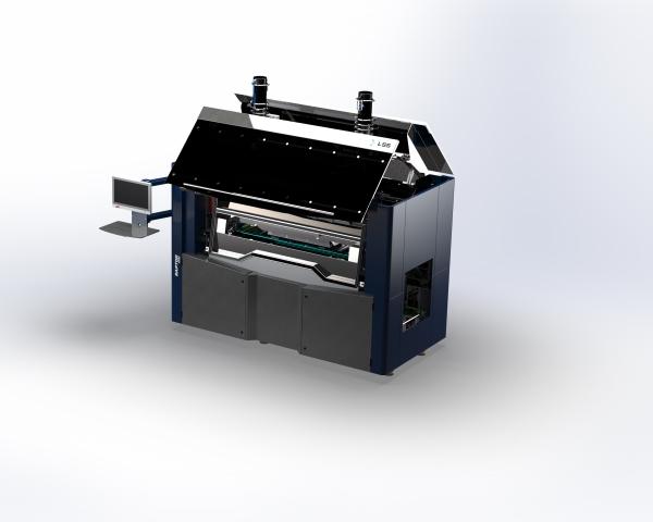 imprimante 3D pour les polymères haute performance