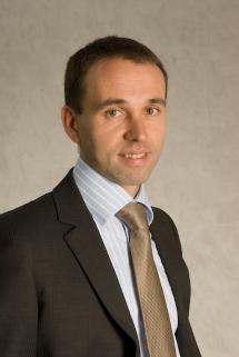 Nicolas Aubert Directeur du Développement Impression 3D HP France
