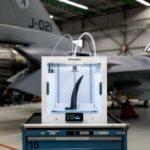 L'armée de l'air néerlandaise optimise sa maintenance grâce à l'impression 3D