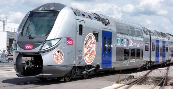 entreprise Bombardier spécialisé dans le transport