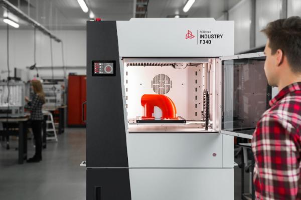 imprimante 3D Industry F340