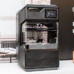 MakerBot fait son retour avec une imprimante 3D professionnelle MakerBot Method