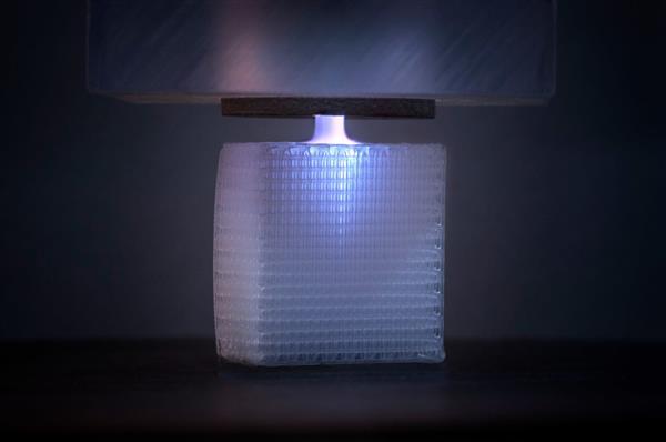 Une technique d'impression 3D à jet de plasma pour faciliter l'intégration osseuse
