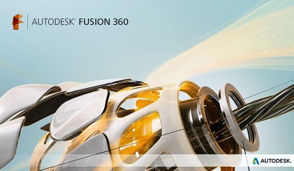formation au logiciel Autodesk Fusion 360