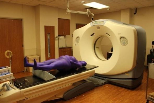 Un mannequin imprimé en 3D pour optimiser la radiothérapie