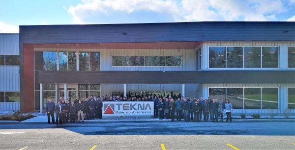 usine Tekna