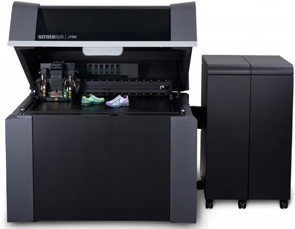 Imprimante 3D J750 de Stratasys