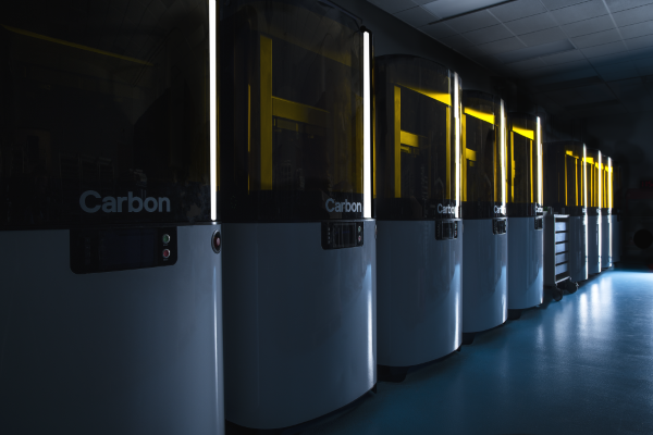 Carbon lance une nouvelle imprimante 3D pour les gros volumes