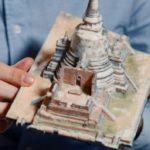 Google fait revivre des pièces historiques grâce à l'impression 3D
