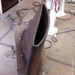 Naval Group et Centrale Nantes impriment en 3D la première pale d'hélice creuse au monde