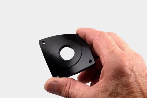 joint imprimé en 3D