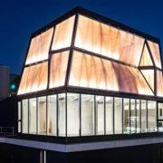 Ouverture de la DFAB HOUSE, la maison du futur imprimée en 3D