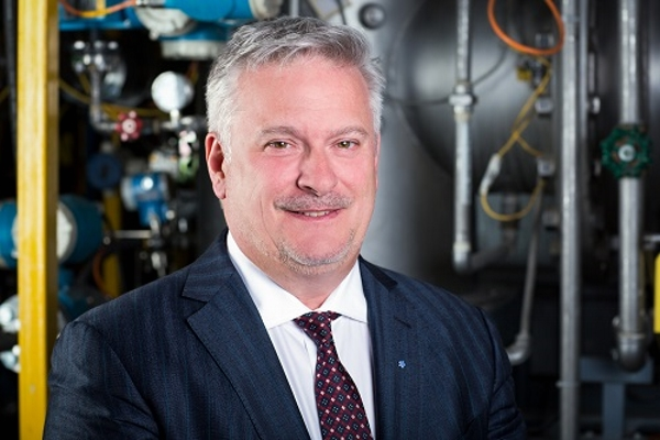 Peter Pascali PDG DE PyroGenesis