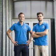 Un système d'impression 3D SLS Made in Belgium pour les polymères hautes performances