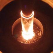 Fabrication additive : un système d'atomisation plasma capable de produire 25 kg/h de poudre métallique
