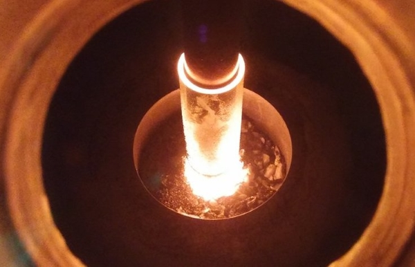 atomisation plasma
