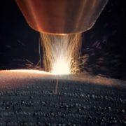 Des chercheurs expliquent la formation des cavités durant l'impression 3D métal