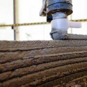 La plus grande imprimante 3D de construction en Arabie Saoudite