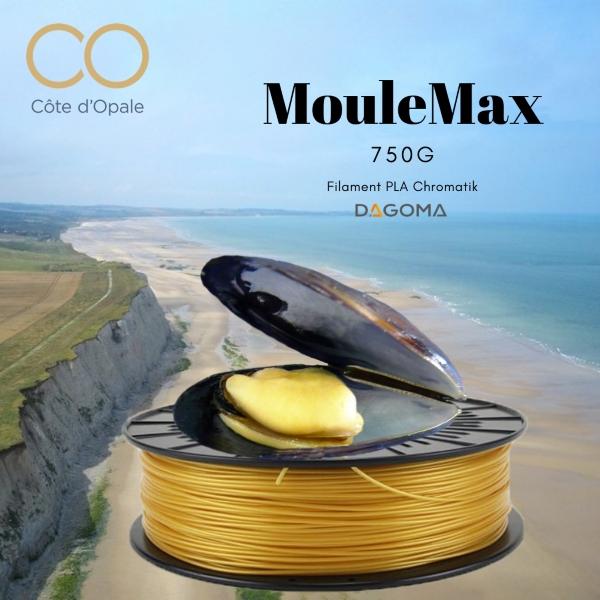 Dagoma innove avec des filaments d'impression 3D olfactifs « Senteurs du terroir »