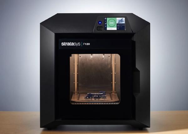 F120 : le nouveau système de Stratasys pour démocratiser l'impression 3D industrielle