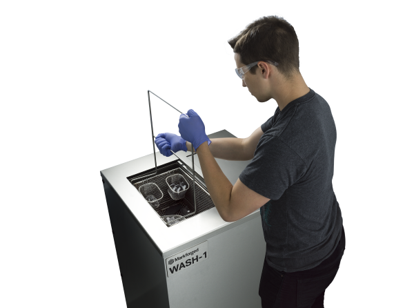 Système de déliantage Wash-1