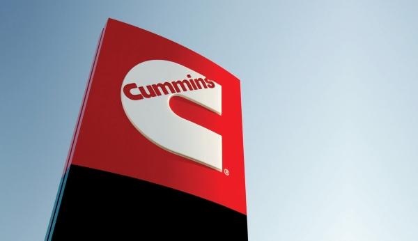 entreprise américaine Cummins