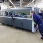 Desktop Metal livre son premier système de production pour l'impression 3D métallique en série