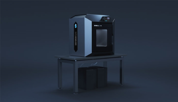 imprimante 3D F120 de Stratasys