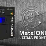Sharebot dévoile une imprimante 3D métal SLM de bureau