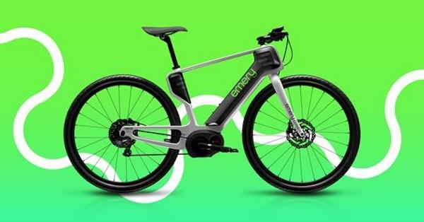 Commercialisation du premier cadre de vélo imprimé en fibres de carbone