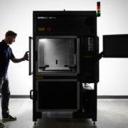 Stratasys lance sa première imprimante 3D SLA commerciale