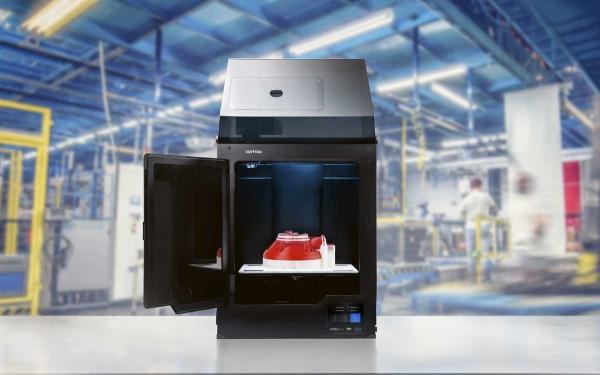M300 Dual : Zortrax dévoile une nouvelle imprimante 3D à double extrusion