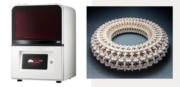 imprimante 3D Bison 1000