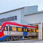 Bombardier mise sur l'impression 3D pour ses trains et tramways