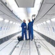 Aéronautique : Stratasys crée une base de données pour faciliter la qualification des pièces imprimées en 3D