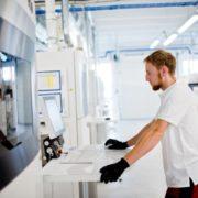Selon Sculpteo 51% des entreprises utilisent aujourd'hui l'impression 3D pour la production