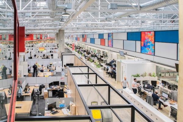 HP ouvre un centre d'excellence d'impression 3D à Barcelone