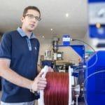Concours du Mois : Francofil vous fait gagner ses filaments PLA Moule et Cuivre