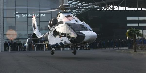 Safran dévoile un moteur d'hélicoptère intégrant 30 % de pièces imprimées en 3D